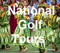 National Golf Tours